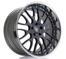 Hamann Rolls Royce Phantom Coupe wheels