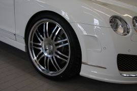 MANSORY Bentley Continental Flying Spur / Speed Wheel