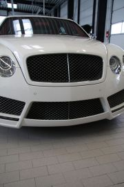 MANSORY Bentley Continental Flying Spur / Speed Aerodynamic