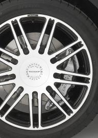 MANSORY Rolls-Royce Phantom series VI and VII Wheels