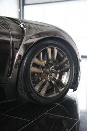 Mansory Bugatti Veyron Wheels