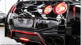 Nissan GTR R35 Racing body kit