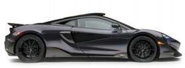 Quicksilver McLaren 600 LT Exhaust Systems (2019 on)