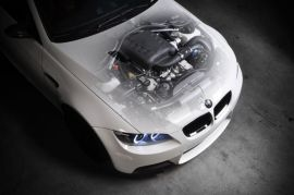 VF Engineering BMW M3 e92 Supercharger upgrade